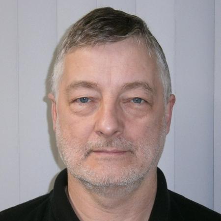 Alan Livesey